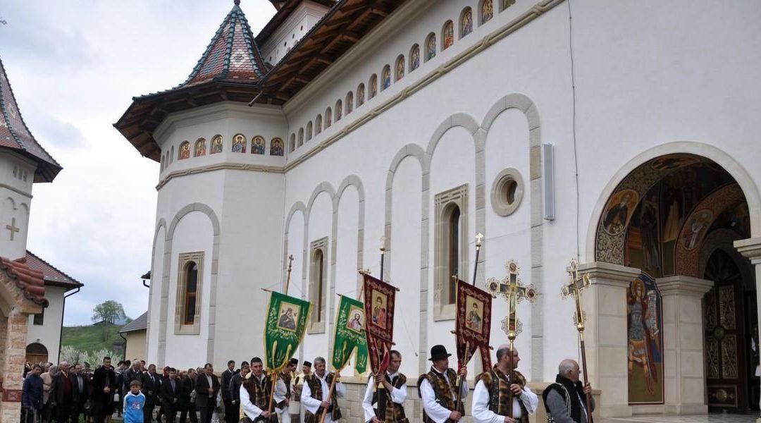 """Biserica Ortodoxă """"Izvorul Tămăduirii"""""""